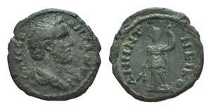 Antoninus Pius (138-161). Bithynia, ...