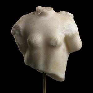 Torso di Venere Fine I secolo a.C. - prima ...