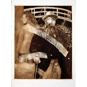 "ANDREA VOLOIl ponte giapponese"" (Monet), ..."