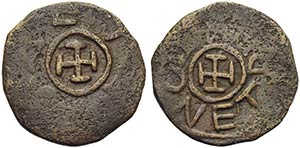 GAETA - Riccardo II DellAquila (1105-1111) ...