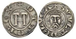 LUCCA - Repubblica a nome di Ottone IV ...