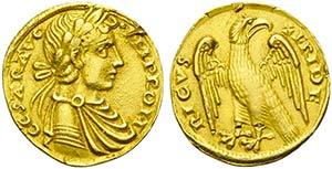 MESSINA - Federico II (1197-1250) - ...