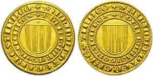 MESSINA - Pietro e Costanza (1282-1285) - ...
