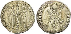 MILANO - Enrico VII di Lussemburgo ...