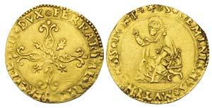 MODENA - Ercole II dEste (1534-1559) - ...