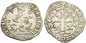 NAPOLI - Roberto dAngiò (1309-1343) - ...