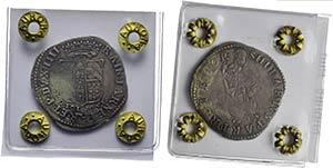 PARMA - Ranuccio I Farnese (1592-1622) - 9 ...