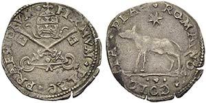 PIACENZA - Anonime attribuite ad Adriano VI ...
