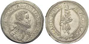 PIACENZA - Odoardo Farnese (1622-1646) - ...