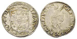 REGGIO EMILIA - Ercole II dEste (1534-1559) ...