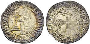RODI - Elione di Villanova (1319-1346) - ...