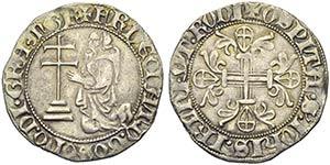 RODI - Deodato de Gozon (1346-1353) - ...