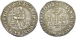RODI - Pierre de Corneillan (1353-1355) - ...