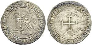 RODI - Ruggero de Pins (1355-1365) - ...