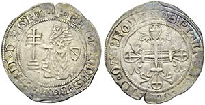 RODI - Raymond Berenger (1365-1374) - ...