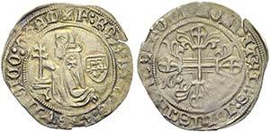 RODI - Robert de Juliac (1374-1376) - ...