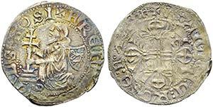 RODI - Filibert de Naillac (1396-1421) - ...
