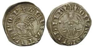 ROMA - Senato Romano (1134-1439) - Mezzo ...