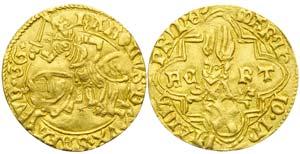 Carlo I Duca di Savoia (1482-1490) - Ducato ...