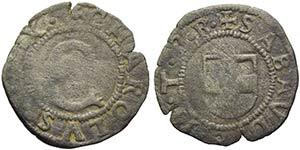 Carlo II il Buono (1504-1553) - Forte - ...