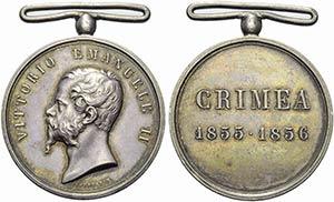 SAVOIA - Vittorio Emanuele II (1849-1861) - ...