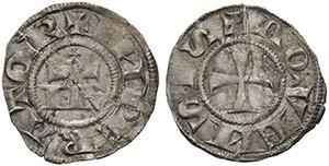 ACQUI - Comune (Sec. XII-XIII) - Grosso - ...