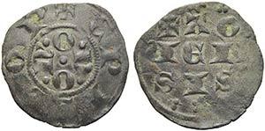 ACQUI - Oddone Bellingeri (1305-1313) - ...