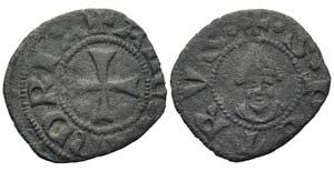 ALESSANDRIA - Comune (Sec. XIV) - Imperiale ...