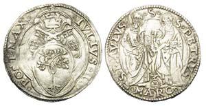 ANCONA - Giulio II (1503-1513) - Giulio - ...