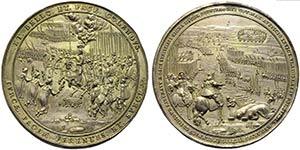 POLONIA - Wladislaw IV (1632-1648) - ...