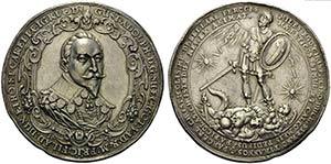 SVEZIA - Gustavo Adolfo II (1611-1632) - ...