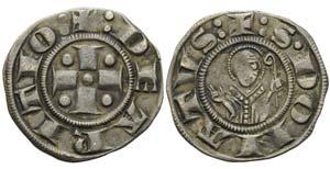AREZZO - Repubblica (Sec. XIII-XIV) - Grosso ...