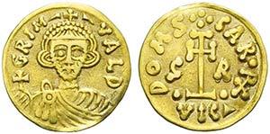 BENEVENTO - Grimoaldo III (788-806) - ...