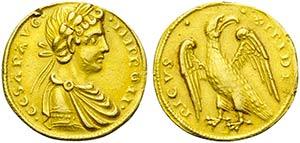 BRINDISI - Federico II (1197-1250) - ...