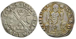 COMO - Repubblica Abbondiana (1447-1448) - ...