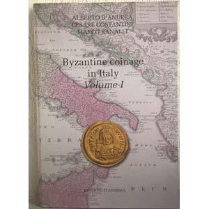 AA. VV. – Byzantine coinage in Italy. ...