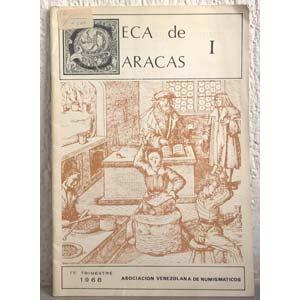 AA. VV. – Ceca de Caracas. I. Asociacion ...