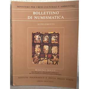 Bollettino di numismatica – Supplemento al ...