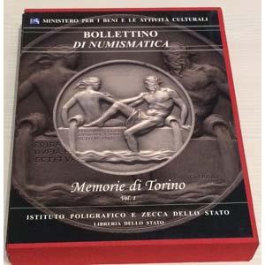 Bollettino di Numismatica,2 volumi in ...