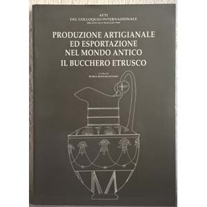 BONGHI JOVINO M. – Produzione artigianale ...