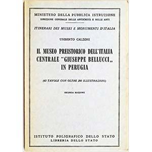 CALZONI U. – Il Museo preistorico ...