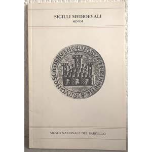 CIONI LISERANI E. – Sigilli medioevali ...