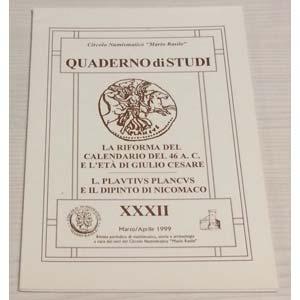 Circolo Numismatico Mario Rasile .Quaderno ...