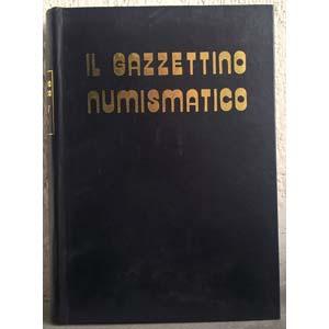 AA. VV. – Il gazzettino numismatico – ...