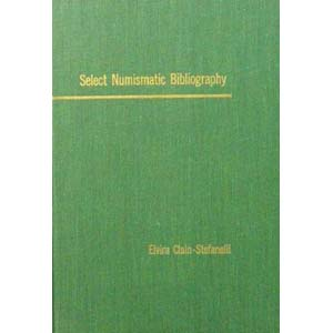 CLAIN STEFANELLI E. – Select Numismatic ...