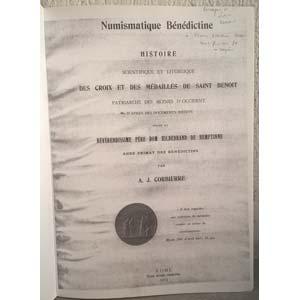 CORBIERRE A. J. – Numismatique ...