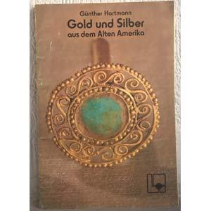 HARTMANN G. – Golden und silver aus dem ...