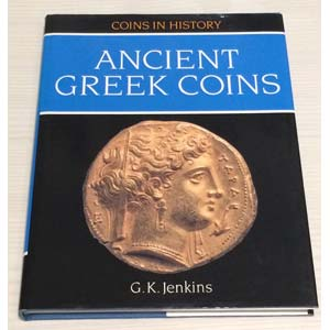 JENKINS G.K., Coins in History, Ancient ...