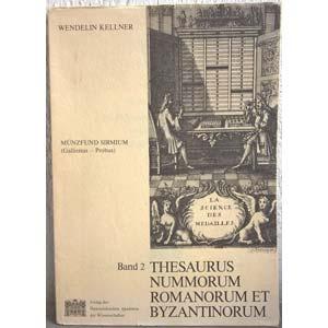 KELLNER W. – Thesaurus nummorum romanorum ...
