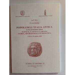 AA.VV. Popoli dell'Italia Antica, Gentes ...